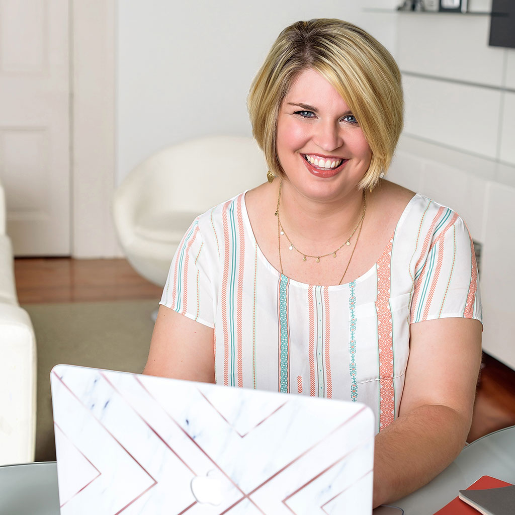 Angie Schultz - StoryBrand Guide